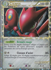 Cizayox Prime - HS : Indomptable - 84/90 -Carte Pokemon Neuve France