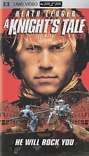 A Knight's Tale [UMD for PSP], New Disc, Mark Addy, Rufus Sewell, Paul Bettany,