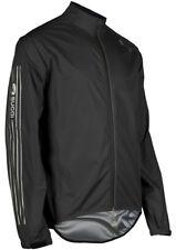 Sugoi RPM Bike Bicycle Cycling Waterproof Jacket Black - 2XL