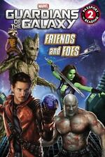 Guardians of the Galaxy : Friends and Foes by Chris Strathearn (2014, Paperback)