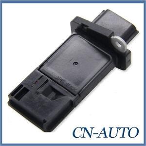 MAF Sensor For Nissan Patrol ZD30DDTI 3.0L 2004- X-Trail T30 QR25DE 2.5L 2003-