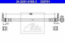 Flexible de frein RENAULT ESPACE IV (JK0/1_) ESPACE Mk IV (JK0/1_) GRAND SCÉNIC