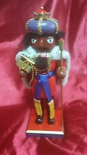 African American Nutcracker (Limited Edition and numbered)