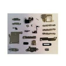 Small Metal Parts Holder Bracket Shield Plate Home Logic Kit Set for iPhone 5S