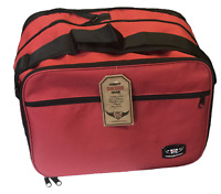 Top Box Case Inner Luggage Bag for BMW Motorbike R1200GS VARIO (Red)