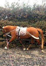 HARDY'S HORSE/COB/PONY PESSOA TYPE TRAINING AID RIDERS  BEST CHOICE £24.99