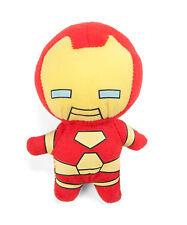 Marvel Kawaii Art Collection Iron Man Safety Pin Plush Toy