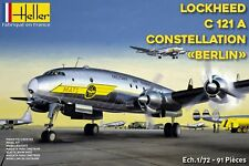 "Heller 80382 - 1:72 Lockheed C-121A constellation ""Berlin"" - Neu"