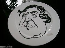 Rosenthal Epoque Art Collection Celebrity Gioacchino Rossini Teller 33 cm *NEU*