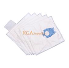 Tipo P MegaAir Supertex Sacchetti Per Aspirapolvere Per BOSCH VS08G SERIES Confezione da 5