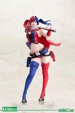 Statua Harley Quinn BISHOUJO NUOVO 52 by KOTOBUKIYA