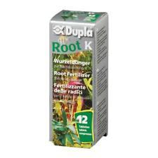 Dupla Root K-Wurzeldünger zur Nachdosierung 12 Tabletten Dünger Pflanzendünger