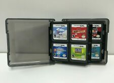 LOT OF 16 NINTENDO DS GAMES Kids Cars Pixar Movie LEGO MySims Sega