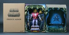 2020 Super 7 MOTU Prince Adam Masters of the Universe Filmation 2.0