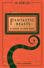 Fantastic Beasts and Where to Find Them New Edition