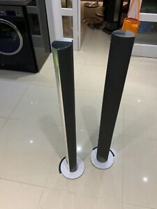 Bang & Olufsen BeoLab 6000, good condition Active Speakers Grey