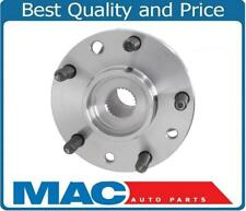 Front Wheel Hub Bearing Assembly for Chevy S10 Blazer 91-94 4 Wheel Drive