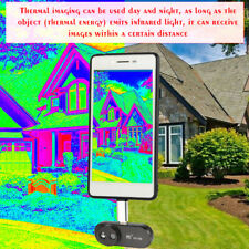 HT-102 Handheld Infrared Android Thermal Imager Detection External Mobile Phone