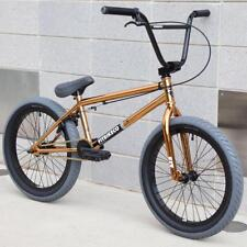 "2018 FIT BIKE CO BMX AUSTIN AUGIE 20"" COPPER BICYCLE SUNDAY HARO CULT PRIMO KINK"