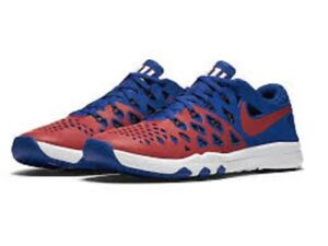 """==""""Nike New York Giants Train Speed 4 AMP Size 11.5 NEW/TAGS/NO BOX"""
