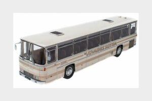 Saviem E7L Autobus Canada 1970 EDICOLA 1:43 AUTDALMONCOLL080