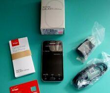 NEW Open Box Samsung Galaxy Core Prime 8 GB Smartphone Black Verizon