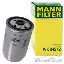 MANN-FILTER KRAFTSTOFFFILTER FÜR ALFA ROMEO 145 146 1.9 TD 155 1.9 2.5 TD