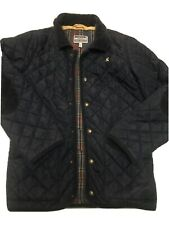 Joules Coat Barbour Style Age 9-10 Years