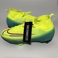 Nike Mercurial Superfly 7 Elite Soccer Cleats Sz Youth 4.5 / Womens 6 bq5420-703