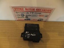 2011 AUDI A1 1.4 Gateway Modulo Di Interfaccia di controllo 8X0907468A #51/B20
