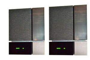 B&O - gebrauchte Beolab 4500 Aktiv Wand Lautsprecher ( 1 Paar )