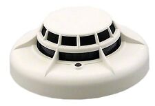 Combination Optical Thermal Fire Detector Smoke Detector-Base Requires