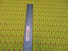 """""""Garden of Delights"""" Jules Davis/ brand bird by blend cotton quilting fabric BTY"""