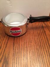 Hawkins Classic Stainless Steel Pressure Cooker 1.5 Litre Pan Only