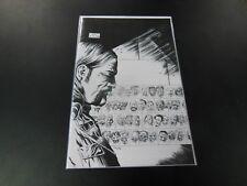 Walking Dead #27 15th Annv Blind Bag B&W Virgin Variant Image Comics