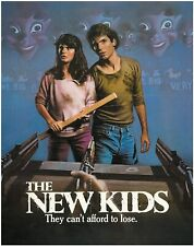 The New Kids Limited Edition Region B Blu-ray - Last few remaining!