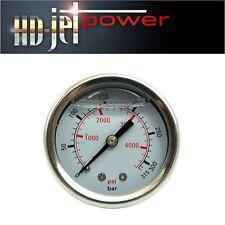 """Hochdruckmanometer Manometer 1/4"""" AG 315bar für diverse Hochdruckreiniger"""