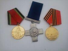 Medals joblot number 12
