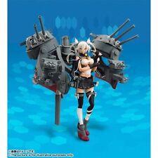 Armor Girls Project Musashi Kai Action Figure Kantai Collection KanColle BANDAI