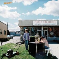 Mgmt - Mgmt NEW LP
