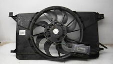 2012-2015 Ford Focus Cooling Fan Assembly OEM LKQ