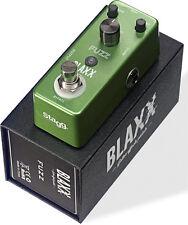 Stagg Blaxx Flaum-kompakt Gitarren-pedal
