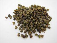 Sichuan / Szechuan Peppercorns (Green) Grade A Premium Quality free UK P&P