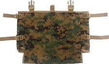 Radio Pouch - Utility Pouch, USMC MARPAT ILBE GEN II, New, FREE SHIPPING