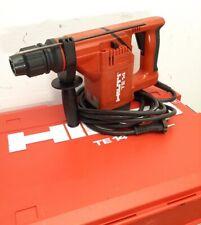Hilti TE 14 Bohrhammer Bohrmaschine Schlagbohrmaschine SDS Plus Schrauber 5 6 7