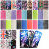Premium High Quality Magnetic Leather Flip Case Cover Pouch For iPod Touch 4/5/6