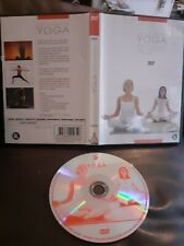 Integrated YOGA - Workout DVD-Video, with Kate Agnew & Antonia Kidman, nr. 590.