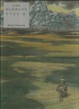 Hermann Yves H. Sans pardon + ex libris tirage limité à 700 exemplaire  signé