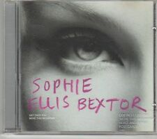 (DY772) Sophie Ellis Bextor, Get Over You - 2002 CD
