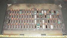 Bridgeport CNC Boss PCB Circuit Board A023196 TUV RCK _ AO23196